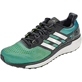 adidas Supernova Running Shoes Men green/black